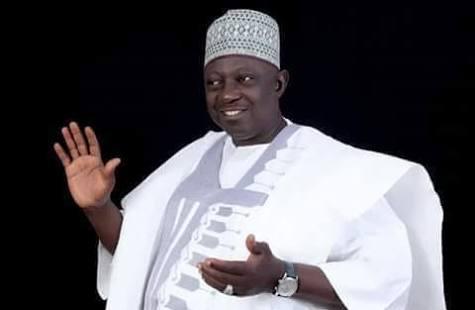 OrijoReporter.com, Hon. Umar Buba Jibril