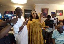 OrijoReporter.com, Fathia Opeyemi