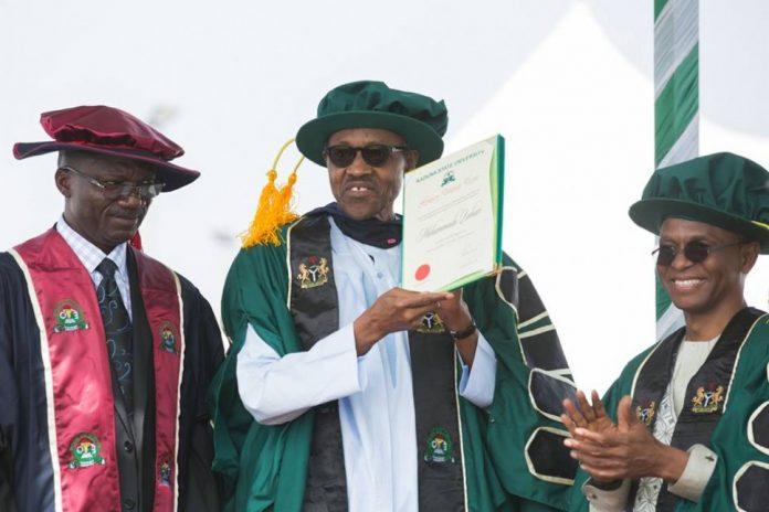 OrijoReporter.com, Kaduna State University
