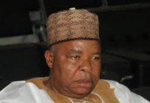OrijoReporter.com, Former Deputy Senate President Ibrahim Mantu