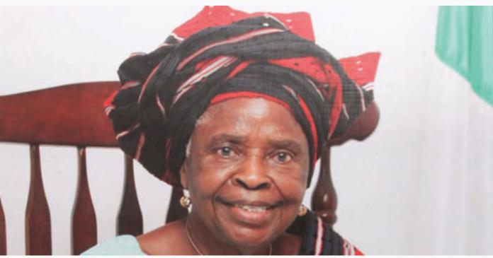 OrijoReporter.com, Mrs. Olubisi Osinbajo