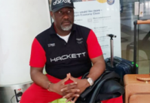 OrijoReporter.com, Melaye escapes arrest