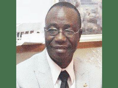OrijoReporter.com, Professor Richard Akindele's wife