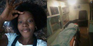 OrijoReporter.com, Deborah Olajide