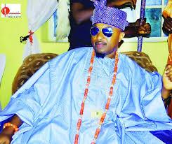 OrijoReporter.com, Yorubaland Emir
