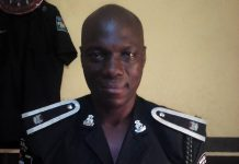 OrijoReporter.com, SP Opawoye Adetunji