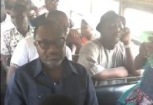 OrijoReporter.com, Femi Otedola Molue Video