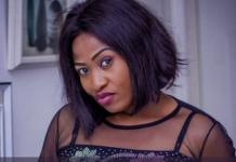 OrijoReporter.com, actress Aisha Abimbola