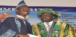 OrijoReporter.com, Fuad Adetoro Ogunsanya