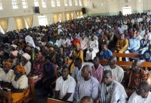 OrijoReporter.com, National Christian Elders Forum