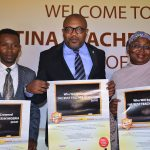 OrijoReporter.com, 2018 Maltina Teacher of the Year