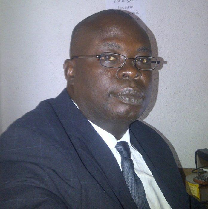 OrijoReporter.com, Peter Ayole