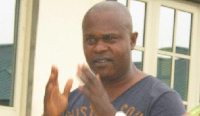 OrijoReporter.com, Professor Ayibaye Efere