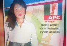OrijoReporter.com, Josephine Iyamu