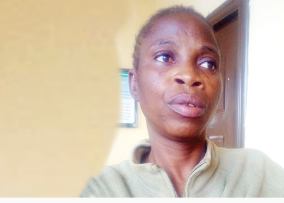 OrijoReporter.com, Folasade Olawale