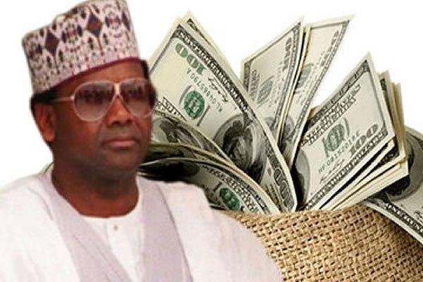 OrijoReporter.com, Abacha loot sharing