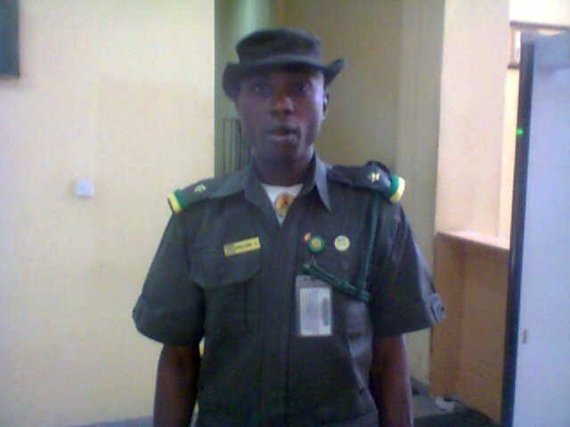 OrijoReporter.com, Collins Ugwu