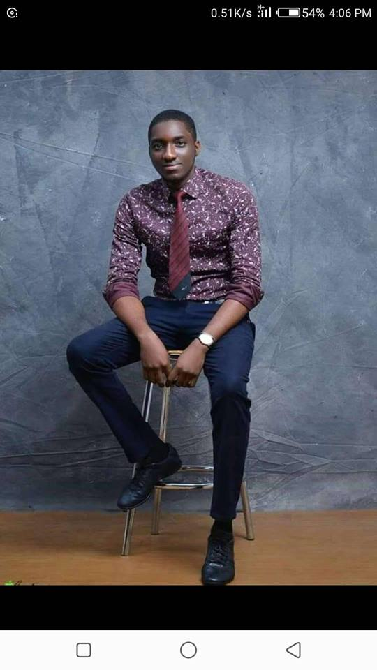 OrijoReporter.com, Francis Madubuobi