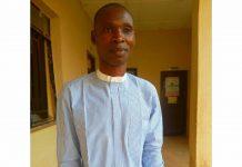 OrijoReporter.com, Andrew Ogbuja