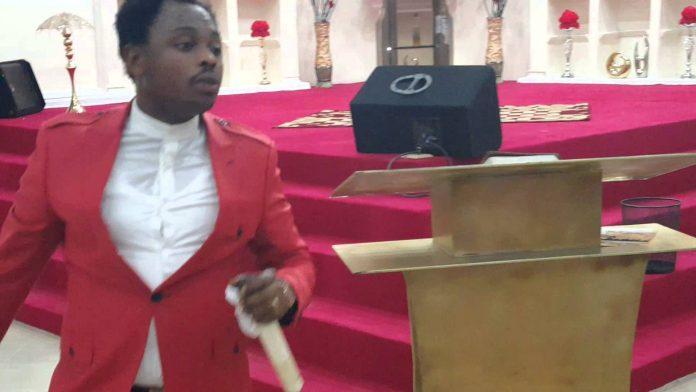 OrijoReporter.com, Pastor Thankgod Abam