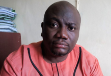 OrijoReporter.com, Olufunmilade Adeyemi