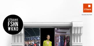 OrijoReporter.com, Third GTBank Fashion Weekend