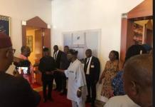 OrijoReporter.com, Obasanjo Osinbajo meeting