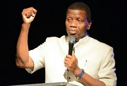 OrijoReporter.com, Pastor Adeboye backs EndSARS protest