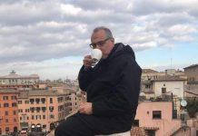 OrijoReporter.com, Antonis Mavropoulos