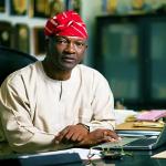 OrijoReporter.com, Jimi Agbaje PDP