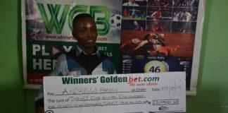 OrijoReporter.com, Golden Bet