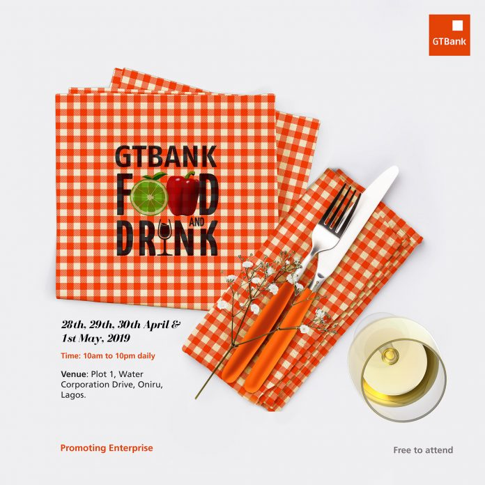 OrijoReporter.com, 2019 GTBank Food and Drink Festival