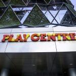 OrijoReporter.com, GTBank Play Centre