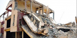 OrijoReporter.com, Ibadan storey building collapse
