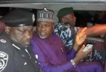 OrijoReporter.com, Nasiru Gawuna arrest