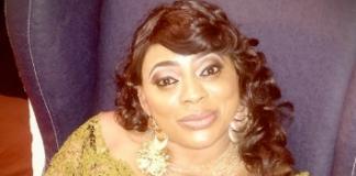 OrijoReporter.com, Actress Ayo Adesanya