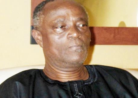 OrijoReporter.com, Senator Adeseye Ogunlewe