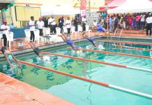 OrijoReporter.com, Zenith Bank Inter School Swimming Competition