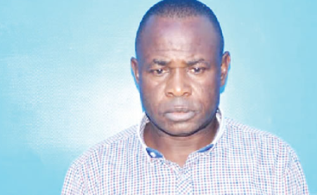 OrijoReporter.com, Pastor David Onyekachukwu