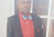 OrijoReporter.com, Pastor David Onyekachuku