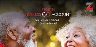 OrijoReporter.com, Zenith Timeless Account