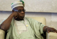 OrijoReporter.com, Obasanjo open letter to Buhari