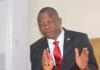 OrijoReporter.com, Professor Francis Otunta