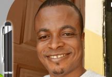 OrijoReporter.com, Gbenga Owoosi