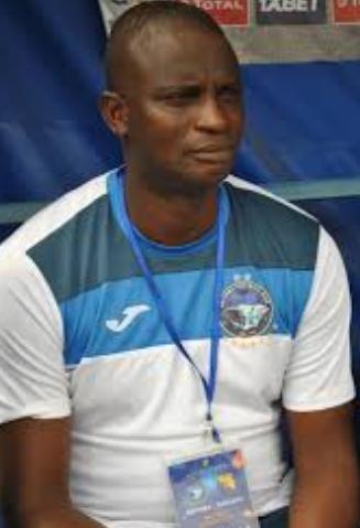 OrijoReporter.com, Coach Fatai Osho