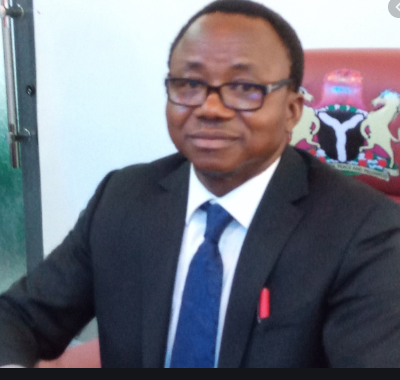 Orijoreporter.com, Edo Speaker Frank Okiye