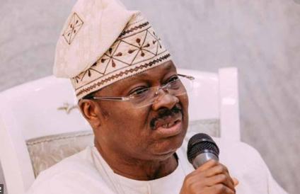 OrijoReporter.com, Abiola Ajimobi death