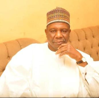 Bauchi StateOrijoReporter.com, Deputy Governor Baba Tela