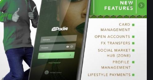OrijoReporter.com, HB 'Padie' Mobile App