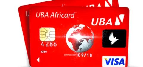 OrijoReporter.com, UBA Naira Credit Card